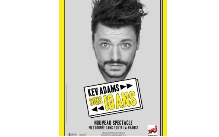 MArseille - Kev Adams
