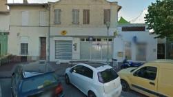 Bureau de poste Mazargues