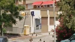 Bureau de poste Ste Marguerite