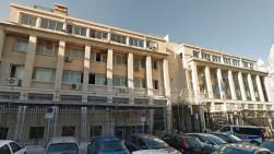 Hôtel de police Principal