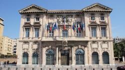 Hôtel de Ville Marseille