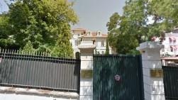 Consulat de Lybie
