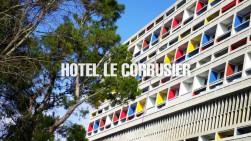 Hôtel Le Corbusier ***