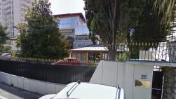 Consulat d'Indonésie