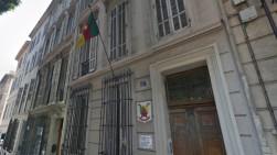 Consulat du Cameroun