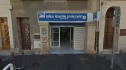 Bureau de Proximité Sébastopol