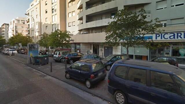 Marseille - Bureau de Proximité Lodie