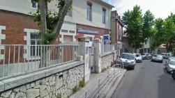Bureau de Proximité Saint Marcel