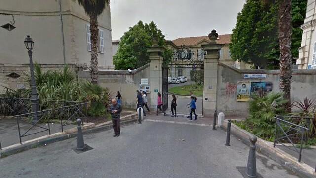 Marseille - Bureau de Proximité Saint Joseph