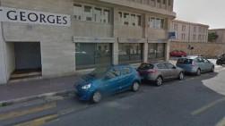 Bureau  de Proximité Saint Georges