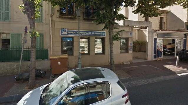 Bureau de proximité mazargues services municipaux marseille