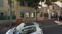 Bureau de Proximité Mazargues