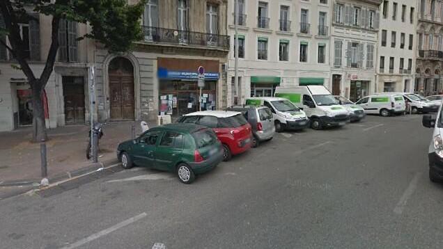 Marseille - Bureau de Proximité La Canebière