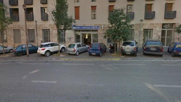 Marseille - Bureau de Proximité Désirée Clary