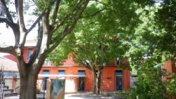 Bibliothèque de Saint André