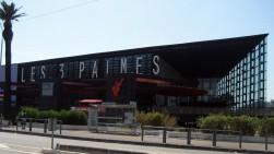 Cinéma des 3 Palmes