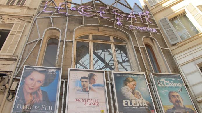 Marseille - Cinéma Le César