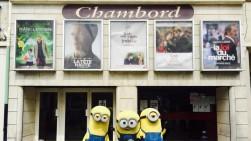 Cinéma le Chambord
