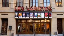 Cinéma Les Variétés