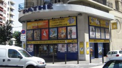 Cinéma Pathé Madeleine