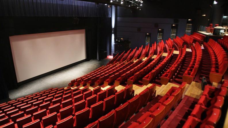 Marseille - Cinéma Pathé Madeleine