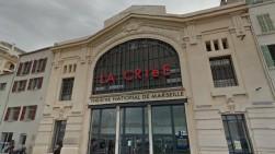Théâtre National - La Criée