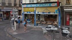Bar Tabac de la Place