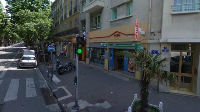 Marseille - Tabac Le Totem