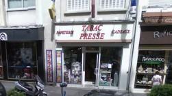 Tabac Pacaud
