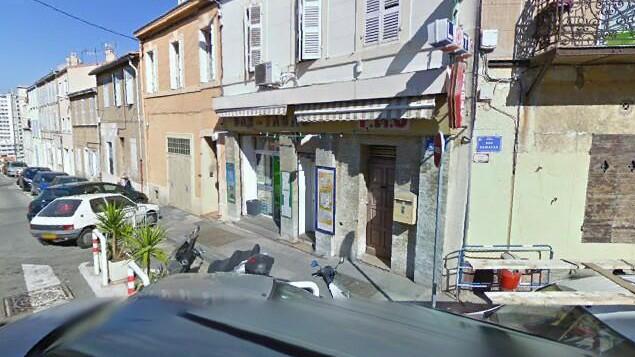 Marseille - Le Dolce Vita