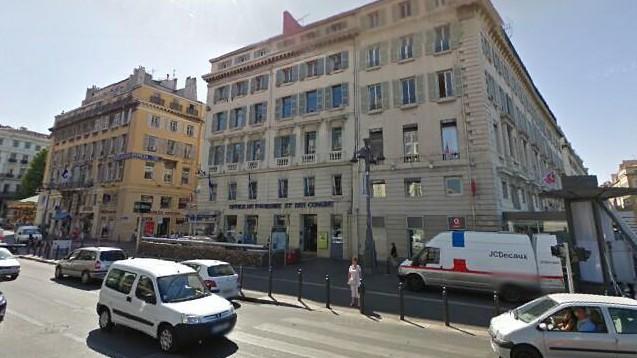 Marseille - Office du Tourisme de Marseille