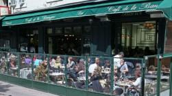 Le Café de la Banque