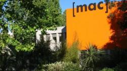 MAC - Musée d'Art Contemporain