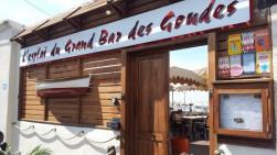 Le Grand Bar des Goudes