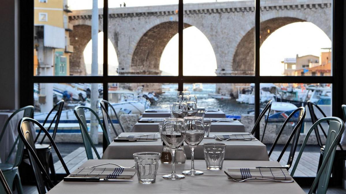 Marseille - Chez Jeannot