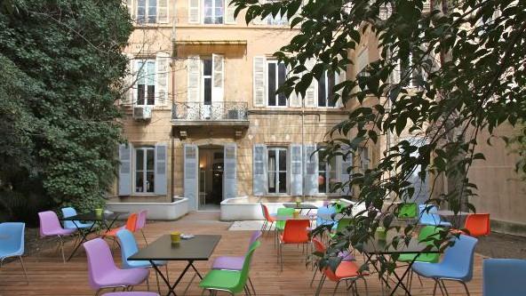 Marseille - MAISON MONTGRAND
