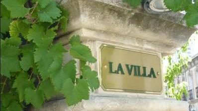 Marseille - La Villa