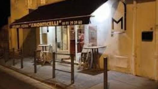 Marseille - LE MONTICELLI