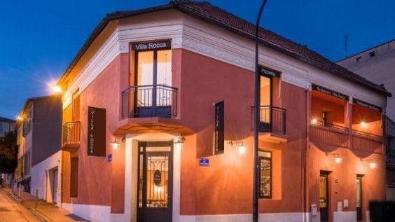 Marseille - Villa Rocca