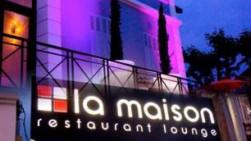 La Maison Restaurant Lounge