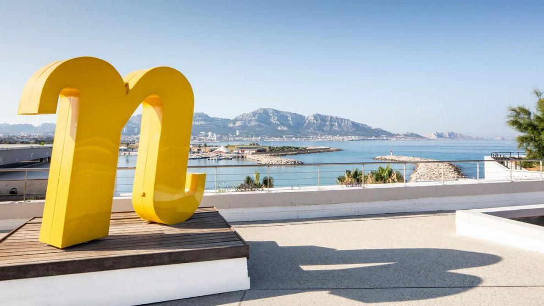 Marseille - NHOW HÔTEL MARSEILLE