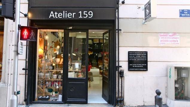 Marseille - ATELIER 159