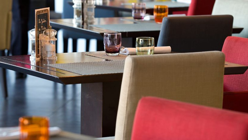 Marseille - Victor Café