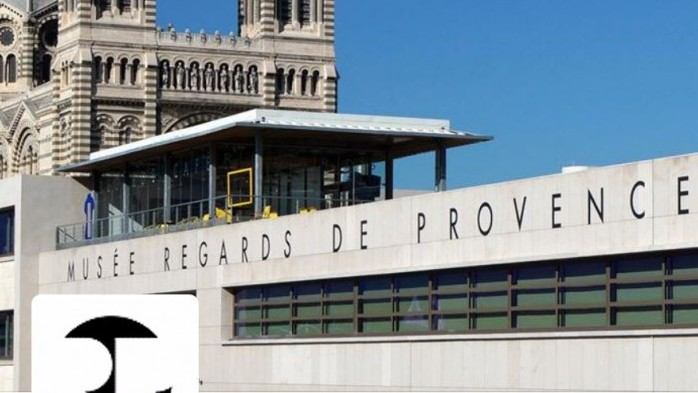 Marseille - Musée Regards de Provence