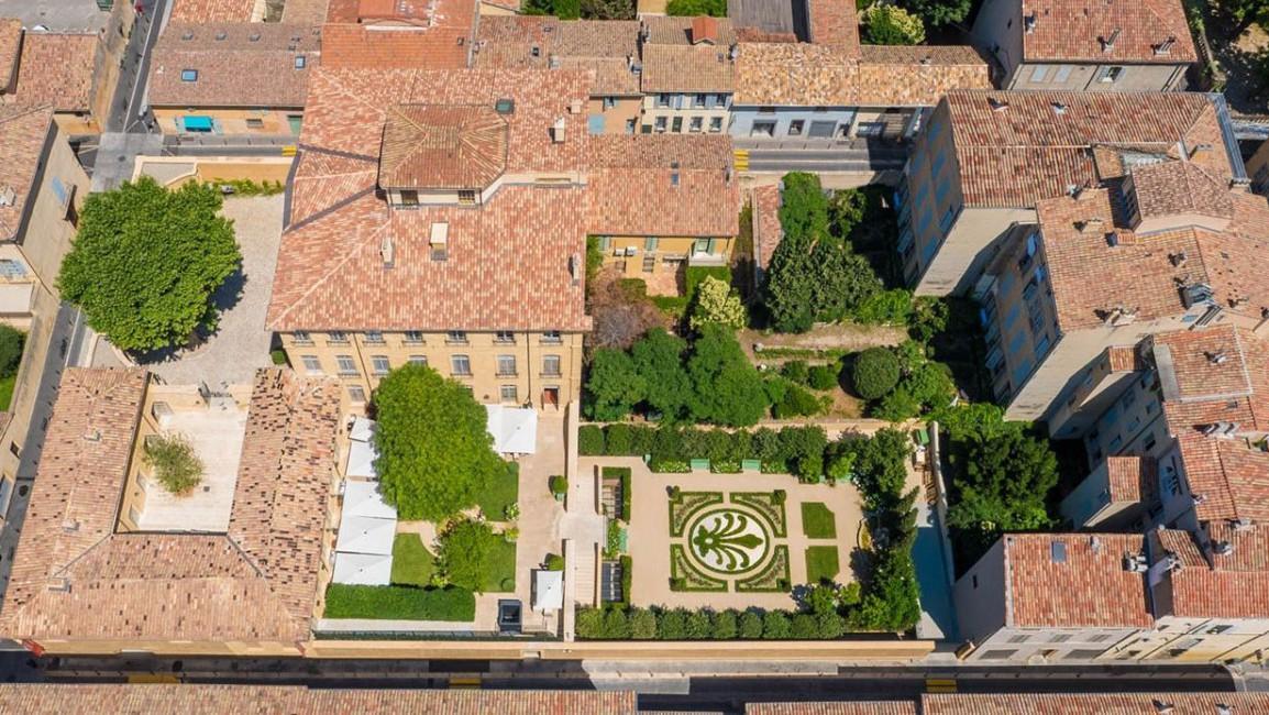 Marseille - Hôtel de Caumont