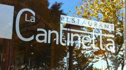 Marseille - La Cantinetta