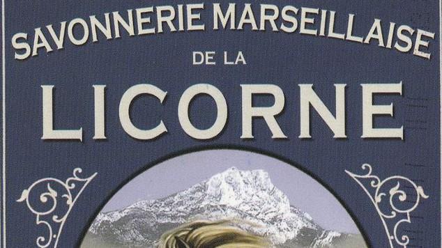 Marseille - Savonnerie de la Licorne