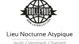 Le Trolleybus