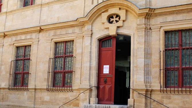 Marseille - Musée GRANET