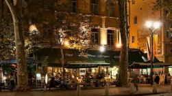Brasserie Les Deux Garçons